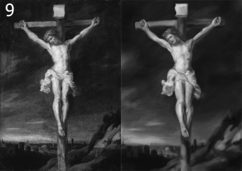 crucifictionS